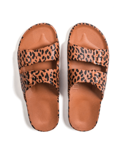 Freedom Moses Leo Toffee Slides