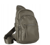 Co-Lab PU Convertible Sling - dusty olive
