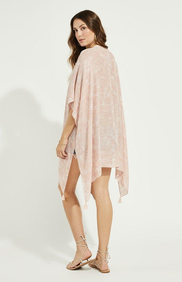 Gentlefawn galaxy cover-up - Rose Ditsy
