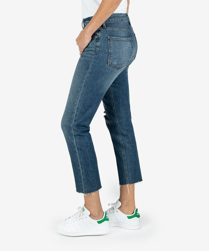 Kut from the Kloth Mom Jeans