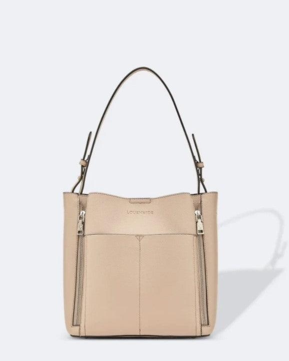 Louenhide Baby Spencer bag - Putty