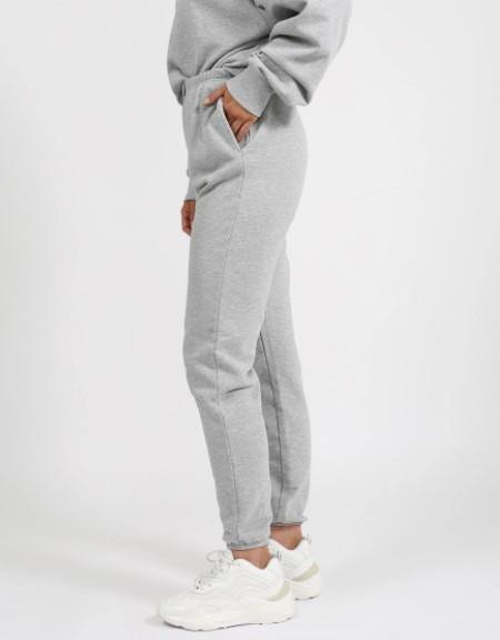 "Brunette the Label ""BEST FRIEND"" Jogger 