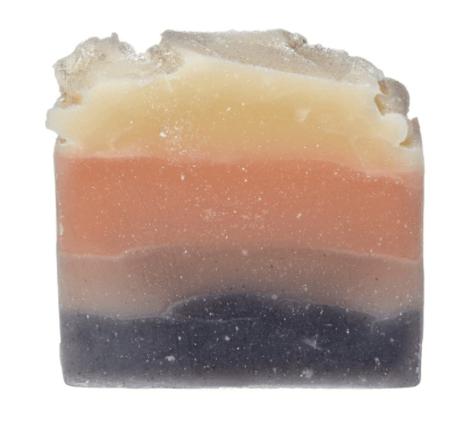 Canadian Balsam Fir & Lavender Soap