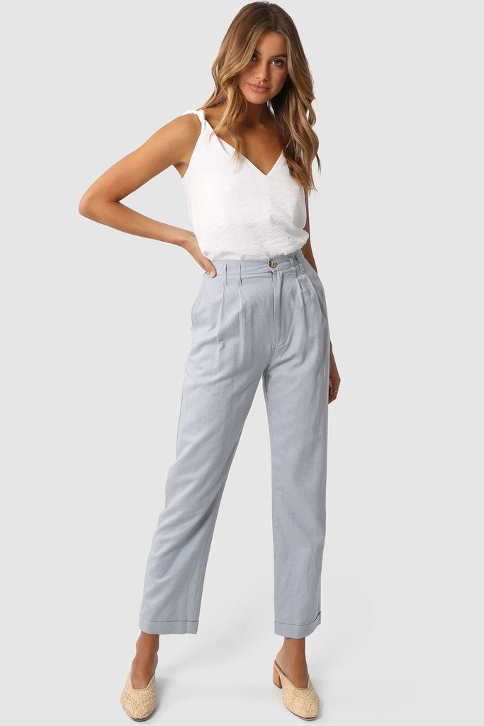 Madison the Label Deena steel pants