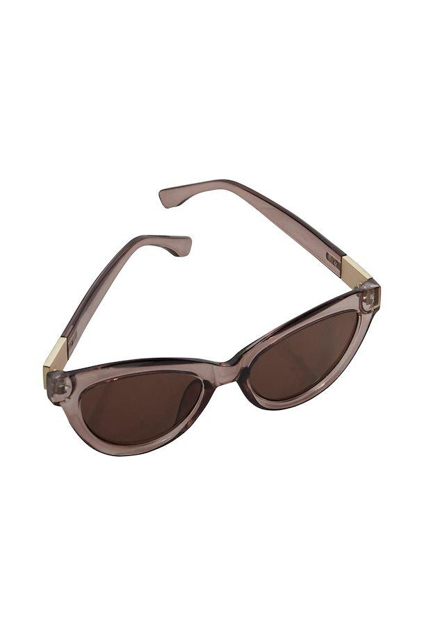 Ichi transparent sunglasses