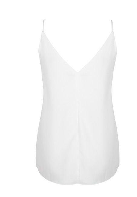 Esqualo camisole - off white