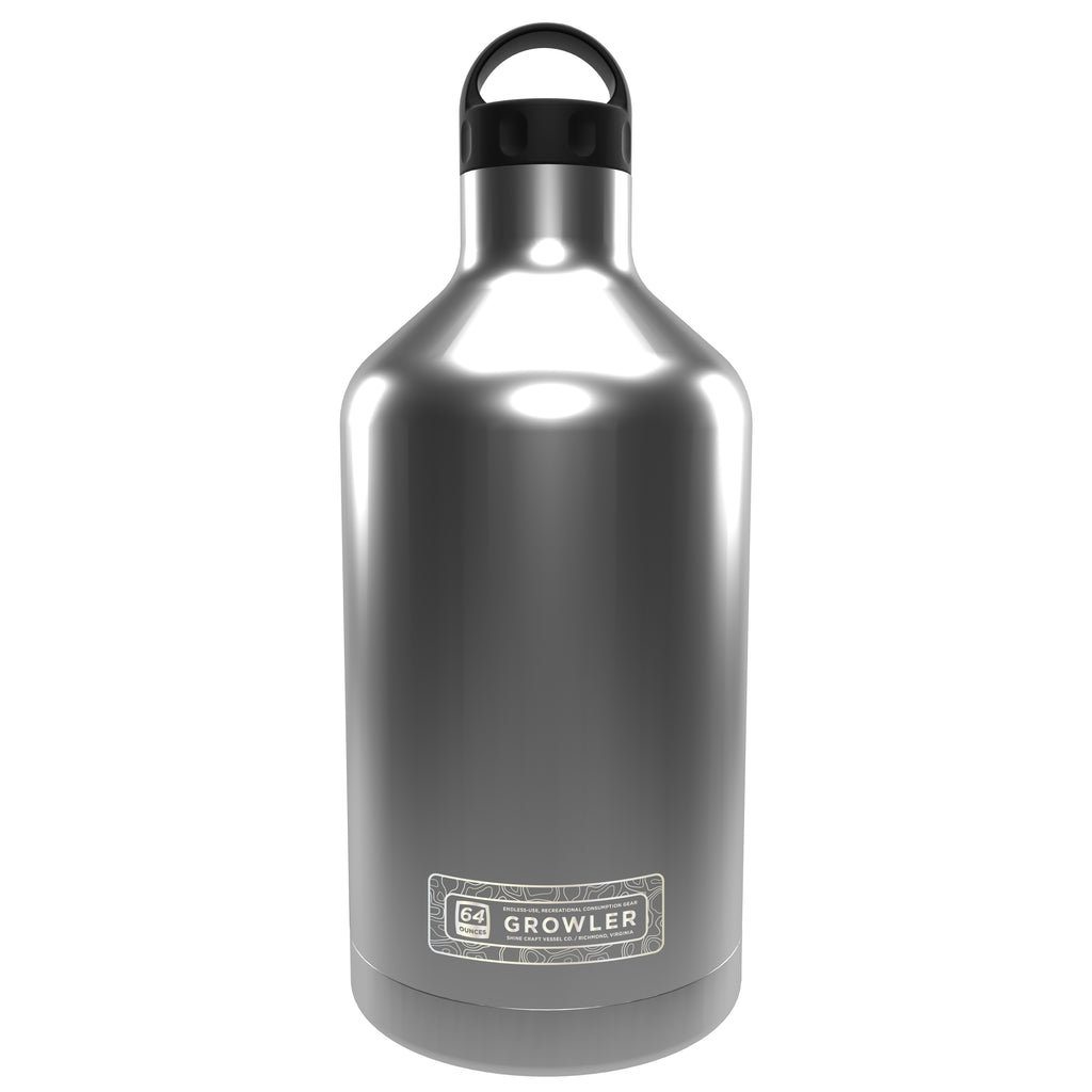 64 OZ. MATTE GROWLER