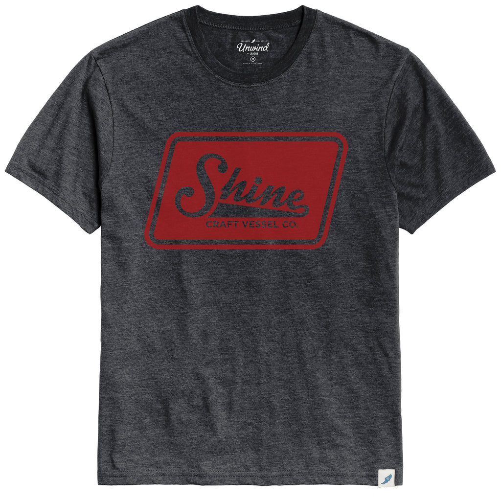 Red Shine Logo T-Shirt