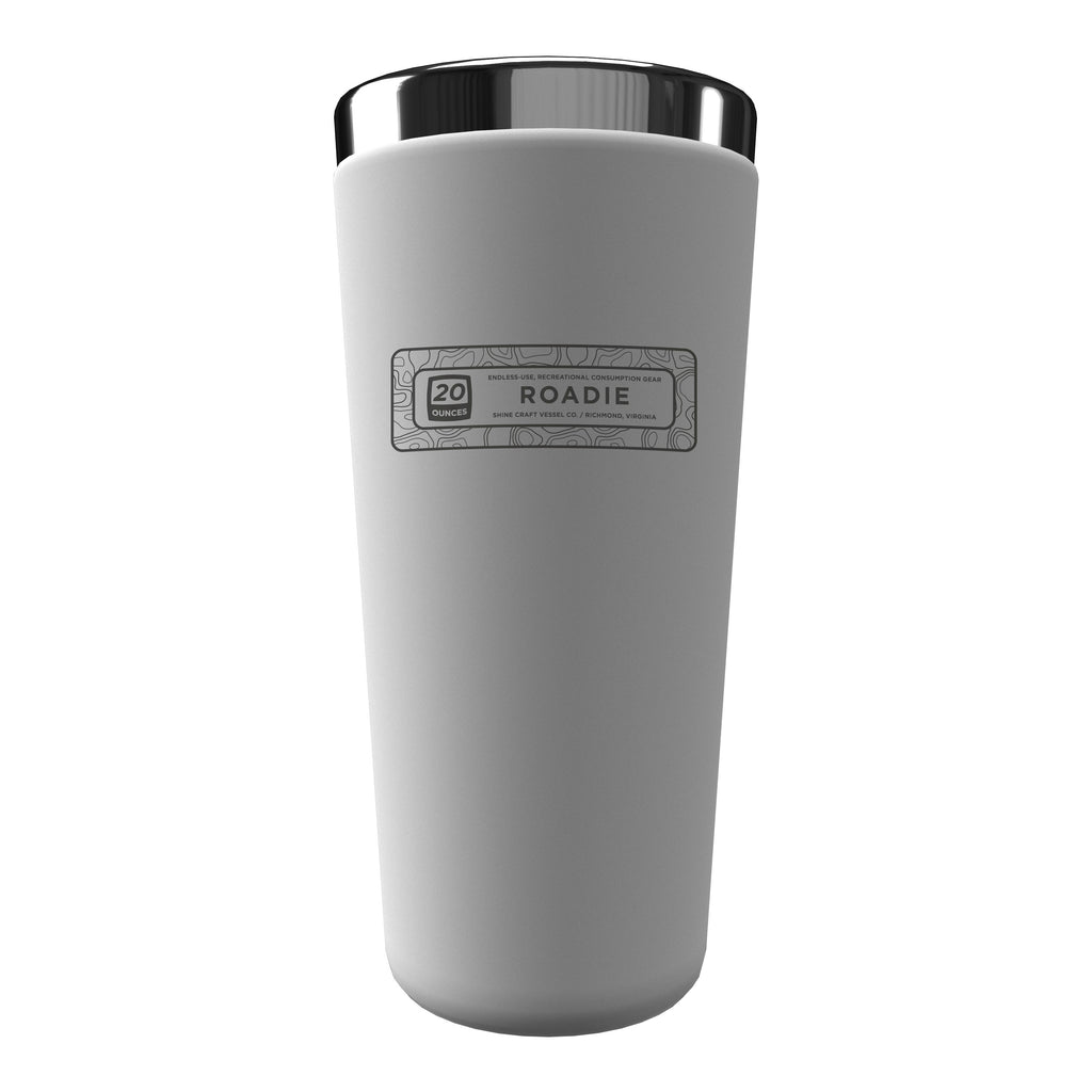 20 OZ. ROADIE TUMBLER