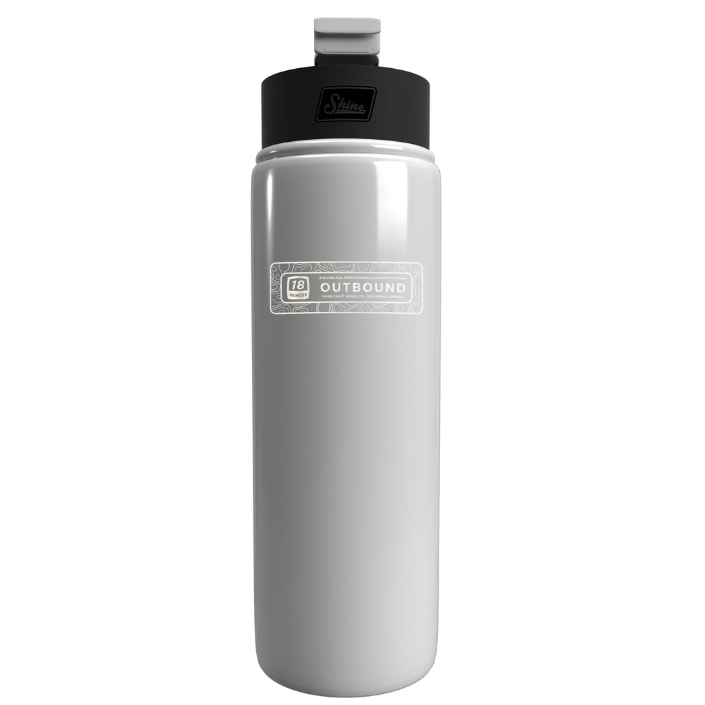 18 OZ. OUTBOUND TUMBLER