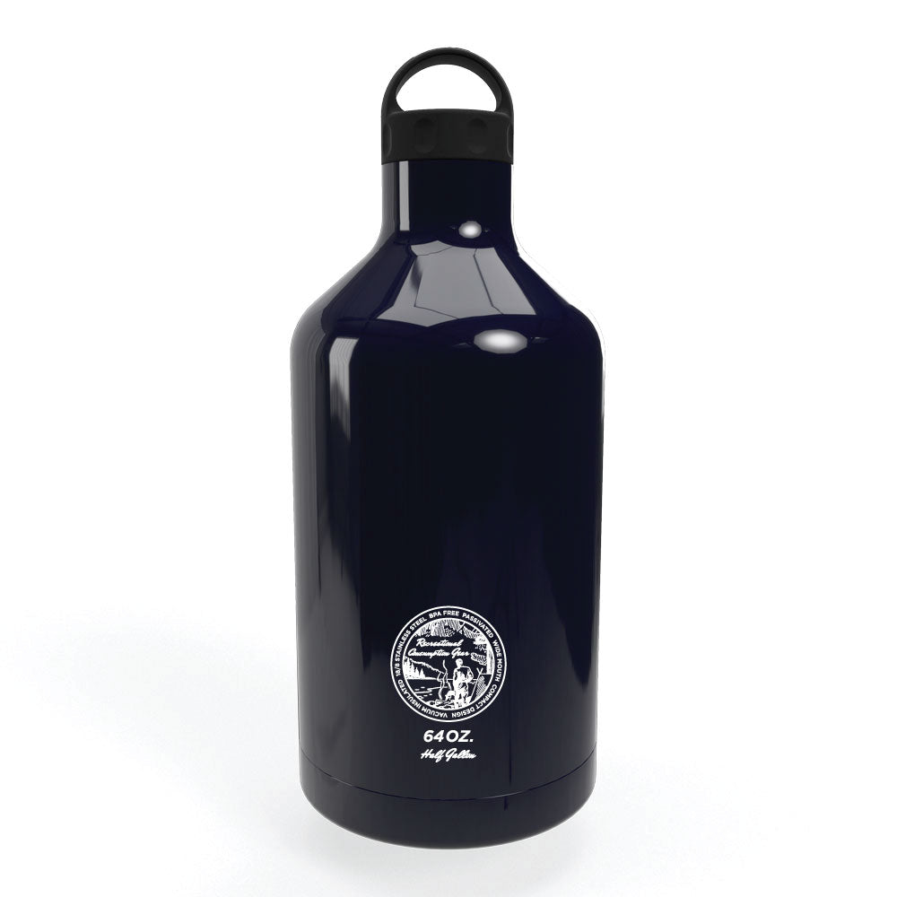 64 OZ. GROWLER