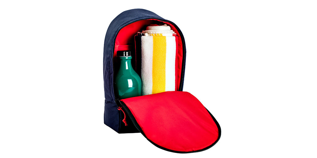 Insulated Day Pack