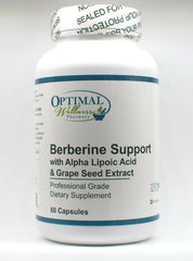 Berberine Support