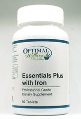 Essentials Plus with Iron