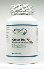 Green Tea-70 (High Concentration EGCg)