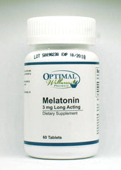 Melatonin 3 mg Long Acting