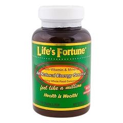 Mutiple Vitamin & Minerals