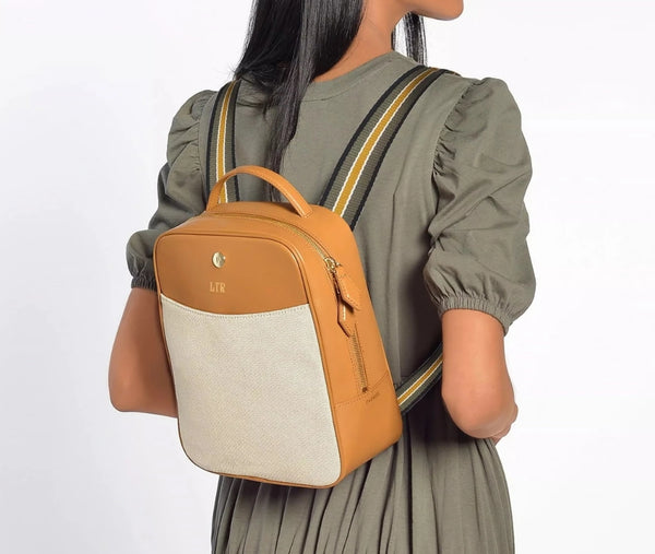 Most Stylish Backpack for Women: Cabana Backpack