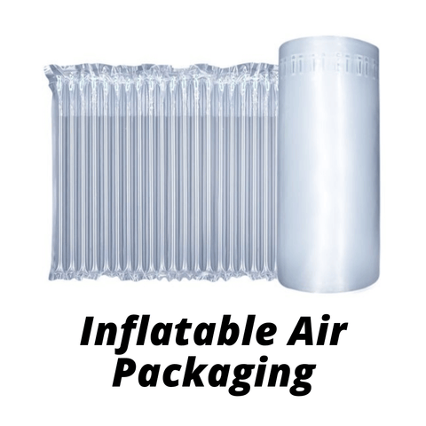 Inflatable Air Packaging