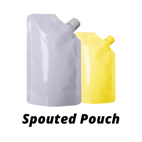 Spouted Pouch