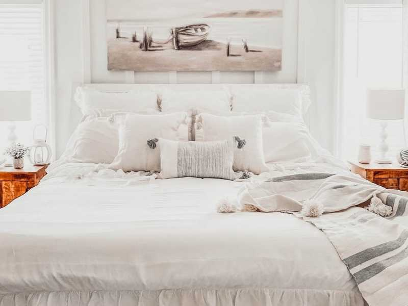 5 Bedtime Rituals for a Winter Wellness Routine