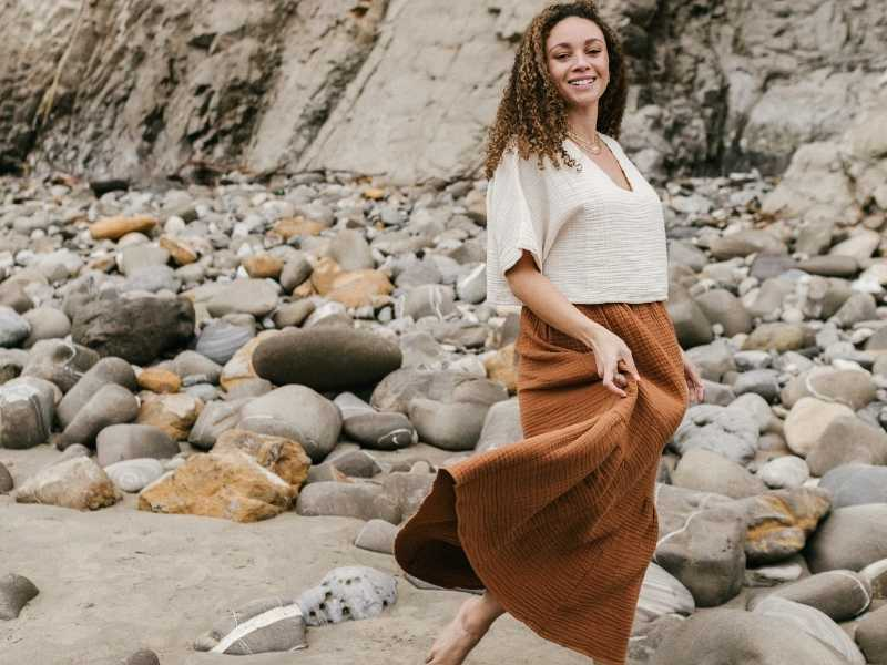 5 Casual Summer Outfit Ideas to Try