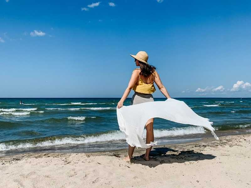 5 Things You Didn't Know About Turkish Towels