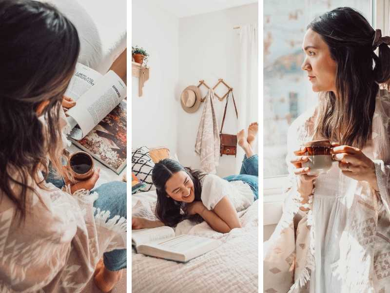 These Little Corners: Creativity & A Circular Approach to Decor with Sam Belanger