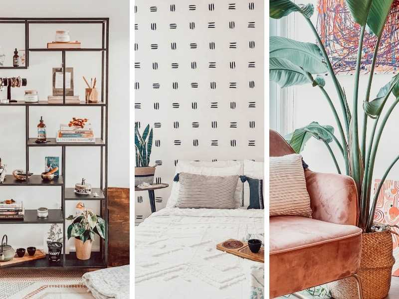 These Little Corners: Earthy Interiors with Jude Kamal