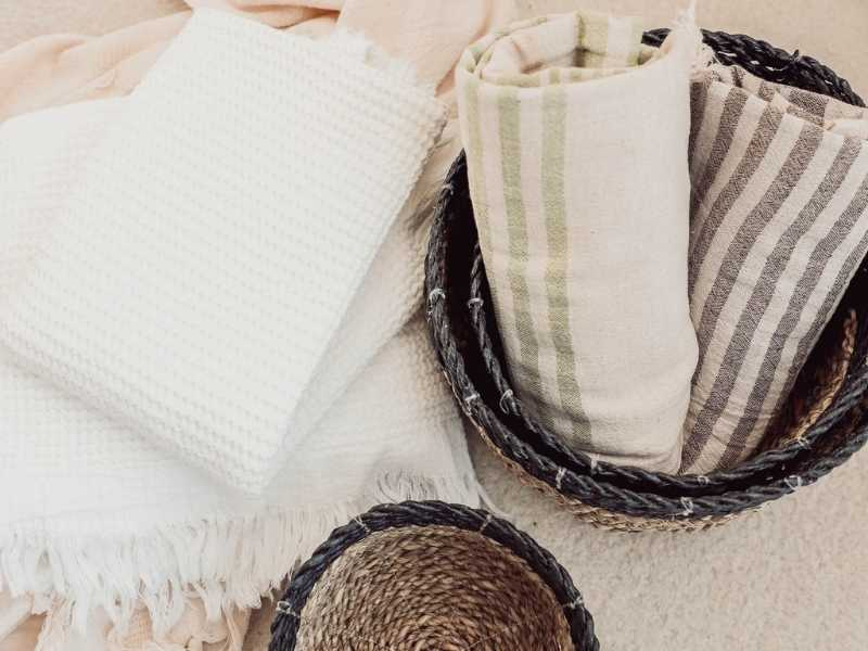Top 10 Ways To Use Your Turkish Towel