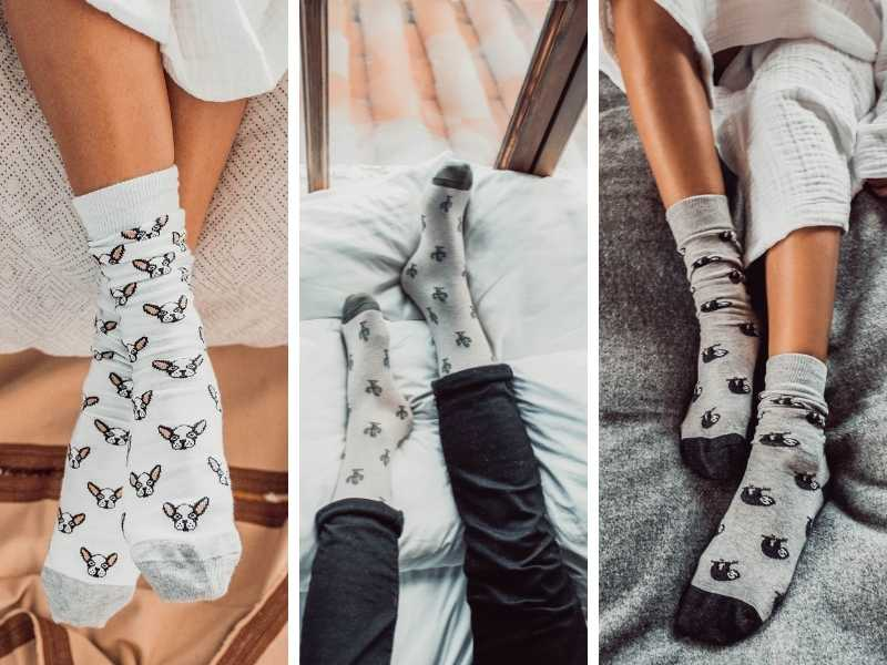 Why We Use Pima Cotton in our Sock Collection
