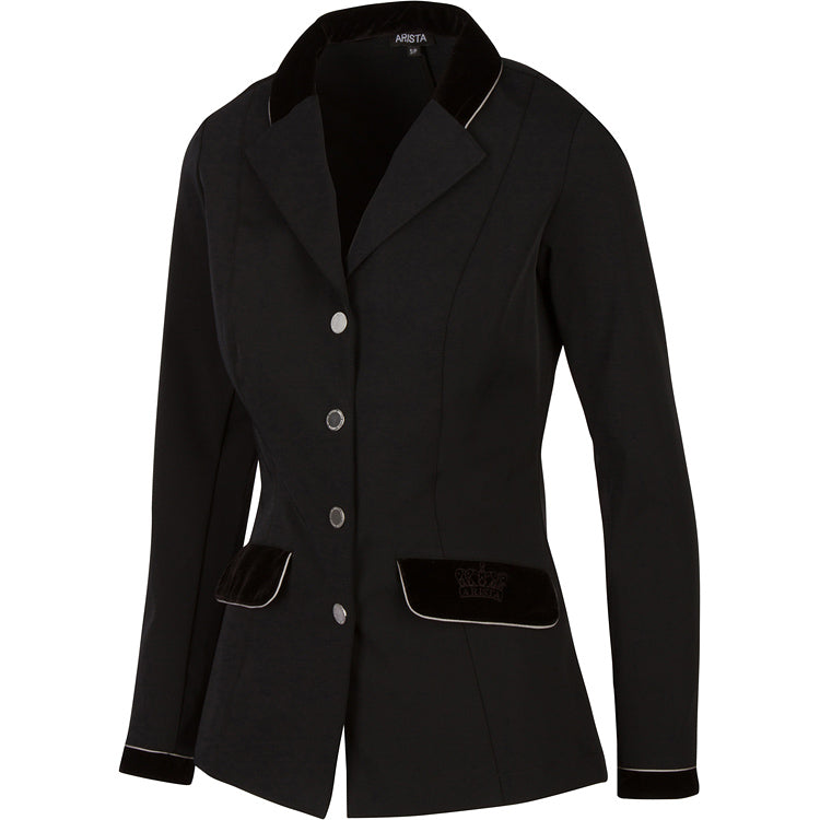 Arista Modern Dressage Jacket (Style 6001)