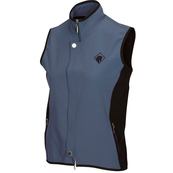 Technical Flex Vest, Blue Mirage (Small only)