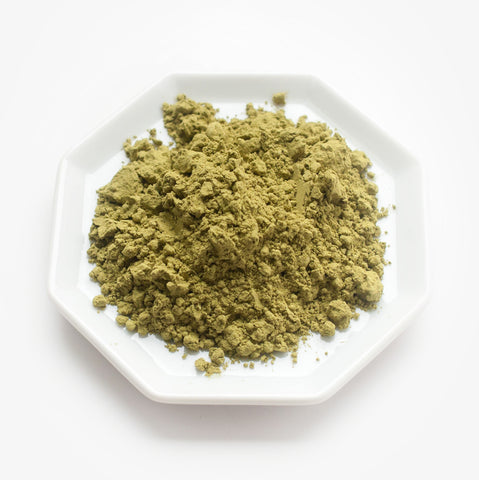 Organic Green Tea (All Purpose Matcha)