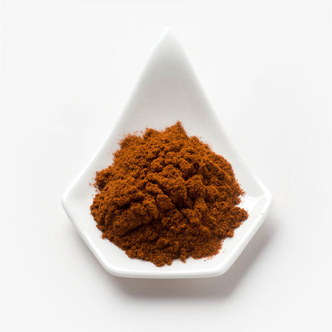 Organic Chili Ancho, Ground