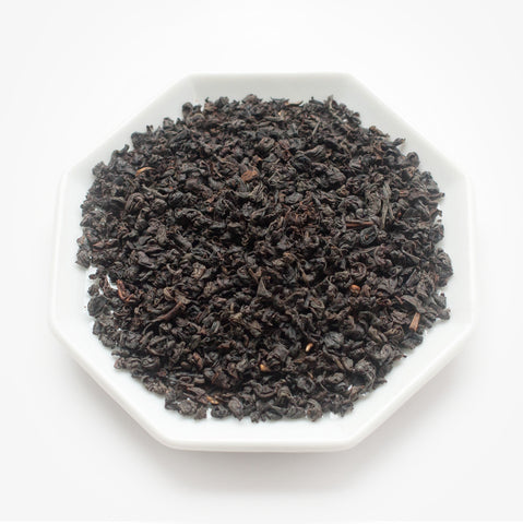 Organic Black Tea (Ceylon)
