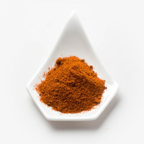 Organic Chili Powder, Salt Free