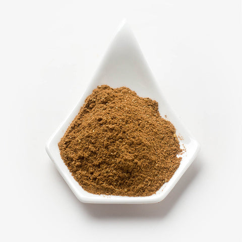 Organic Chinese Five Spice Seasoning, Salt and Sugar Free