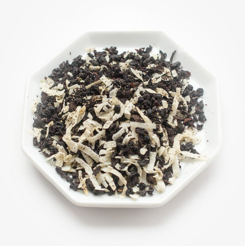 Organic Black Tea (Coconut)