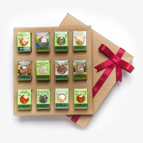 Gift Box: Customer's Choice