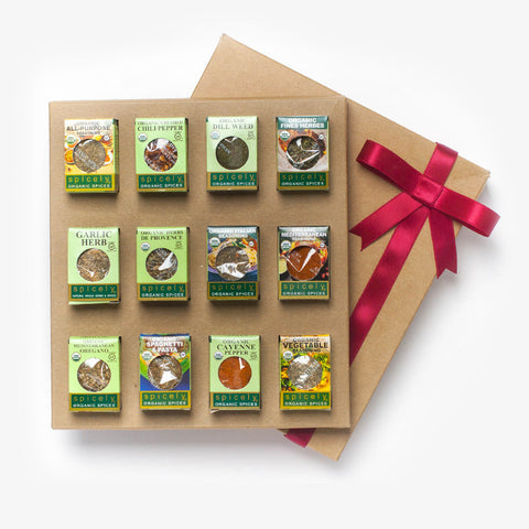 Gift Box: Pasta & Salad Mix