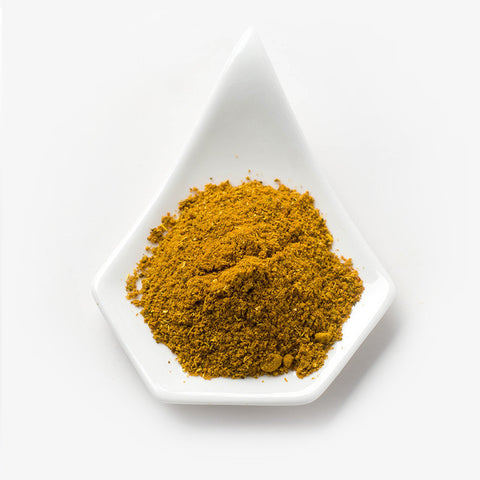 Organic Curry Powder Hot, Salt and Sugar Free
