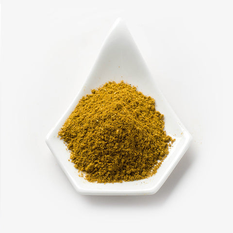 Organic Curry Powder, Salt and Sugar Free
