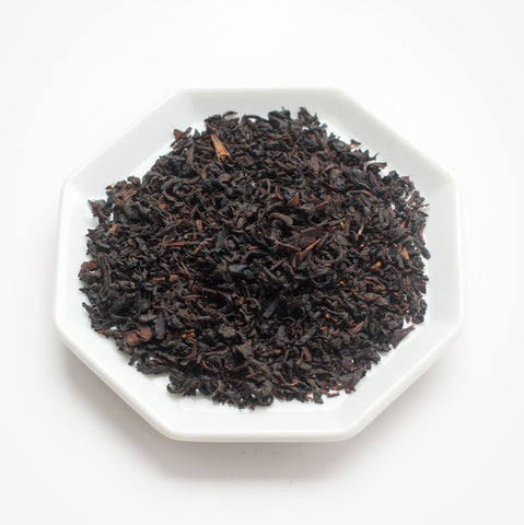 Organic Black Tea (Earl Grey)