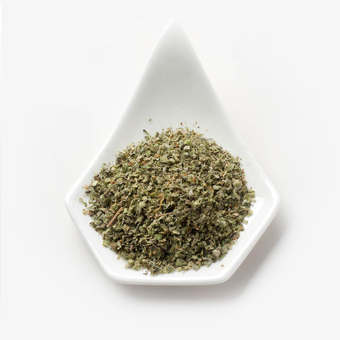 Organic Marjoram, Ground
