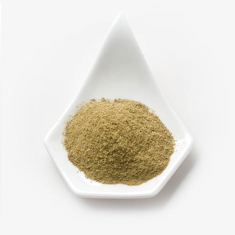 Organic Oregano, Ground
