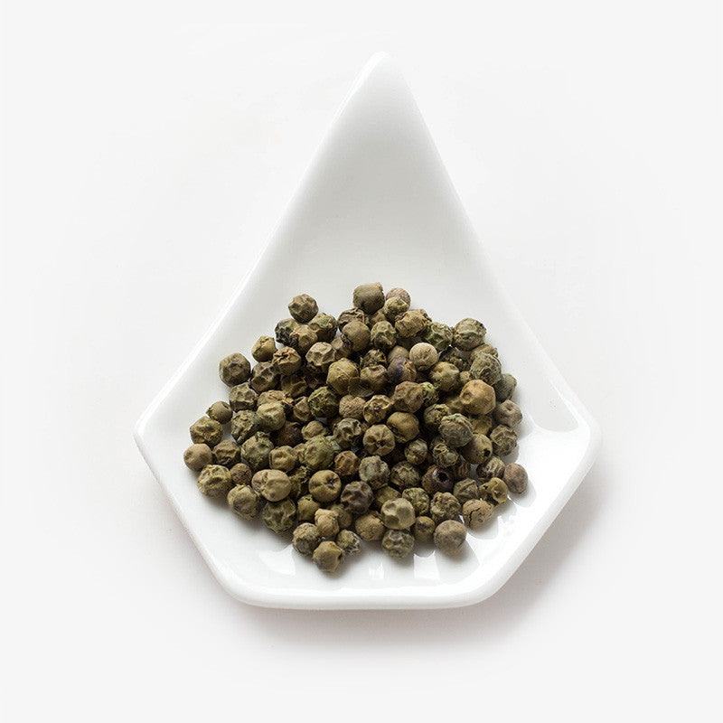 Organic Peppercorn, Green