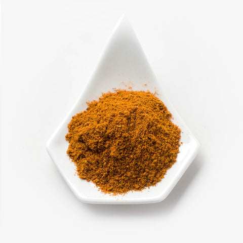 Organic Tandoori Masala Seasoning, Salt and Sugar Free