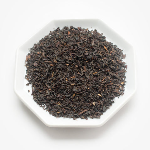 Organic Black Tea (Tonganagaon)