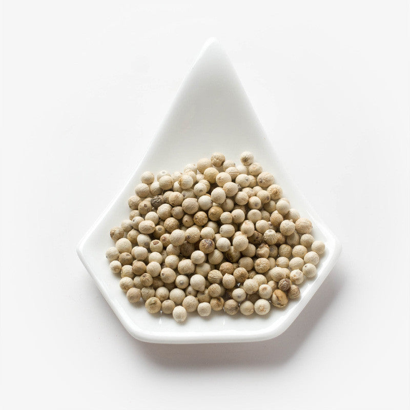 Wholesale Per Pound - Organic Peppercorn, White